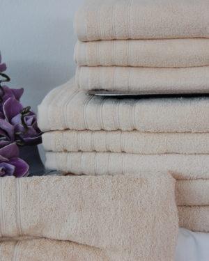 Ręcznik VENUS – Beż Jasny 03
