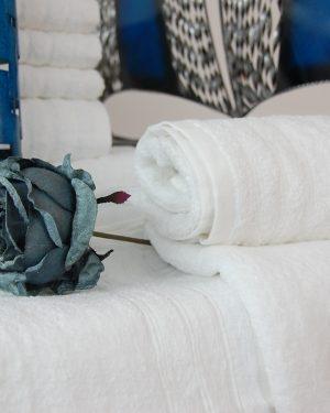 Ręcznik VENUS – Biały 01