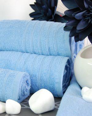 Ręcznik VENUS – Błękit 19