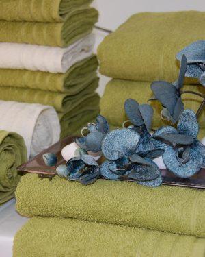 Ręcznik VENUS – Oliwka 22