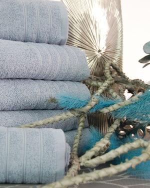 Ręcznik VENUS – Popiel 17