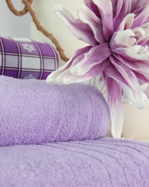 Ręcznik VENUS – Wrzos