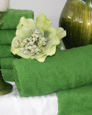 Ręcznik VENUS – Zieleń